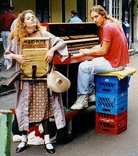 Washboard (musical instrument)