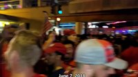 File:Washington Caps Win 2018 Stanley Cup the steps at National Portrait Gallery Watch Party (1).webm
