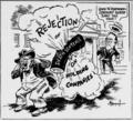 Washington Evening Star Wheeler-Rayburn Bill Death Sentence Comic 7-3 1935.png
