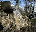 Wasserfall in Zwönitz der älteste Papiermühle...2H1A9485WI.jpg