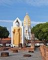 Wat Phra Si Rattana Mahathat, Phitsanulok (I).jpg