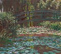 Water Lilly Pond by Claude Monet.jpg