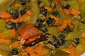 Water Snail with Vegetable Curry - Howrah 2015-04-19 8218.JPG
