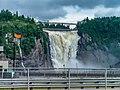 Waterfalls Montmorency (39439410585).jpg