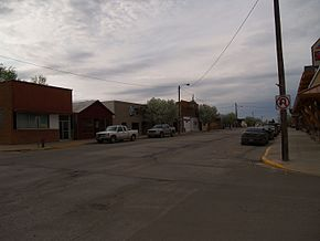 Watford City, Dakota de Nord