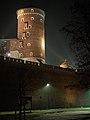 Wawel - Baszta Sandomierska.jpg