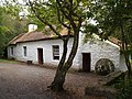 Weaver's Cottage, Ulster American Folk-park - geograph.org.uk - 543462.jpg