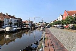 Weener - Am Hafen + Alter Hafen 20 ies.jpg