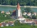 Weißenkirchen Kirche Schule Teisenhoferhof.jpg