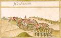 Weilheim an der Teck, Andreas Kieser.png