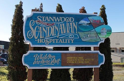 Stanwood chiropractor