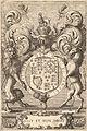 Wenceslas Hollar - English royal arms (State 2).jpg