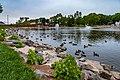 Wentworth park, Sydney (40469230575).jpg