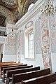 Wernberg Kloster Kirche Stuckaturen 14112014 931.jpg