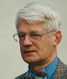 Werner Paravicini