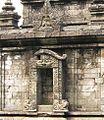 West Face Closeup, Gedong Songo II, 1204a.jpg