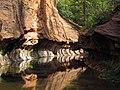 West Fork of Oak Creek Canyon (5179056690).jpg