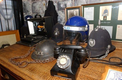 West Midlands Police - Coventry Museum
