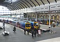 West end platforms, Newcastle Central Station - geograph.org.uk - 1707745.jpg
