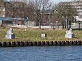 Westelijke Merwedeknaaldijk, Leeuwen aan de ingang van Het Amsterdam-Rijnkanaal foto 2.jpg
