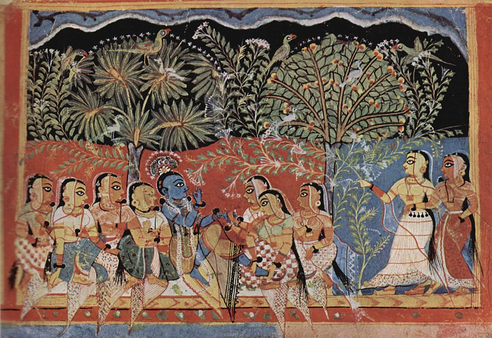 Westindischer Maler um 1550 001