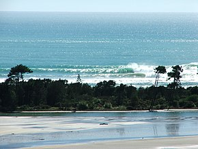 Bay of Plenty