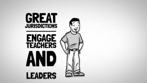 File:What makes great teachers and great school leaders-.webm