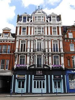 The White Lion, Putney pub in Putney, London