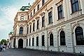 Wien, Oberes Belvedere, die Gartenseite (1).jpg
