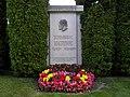 Wiener Zentralfriedhof - Gruppe 14 C - Richard Wettstein.jpg