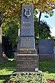 Wiener Zentralfriedhof - Gruppe 47 B - Carl Zeller.jpg