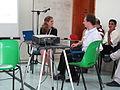 Wikimania 2011, Global South Meeting (004).JPG