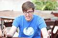 Wikimania 2012 portrait 23 by ragesoss, 2012-07-11.JPG