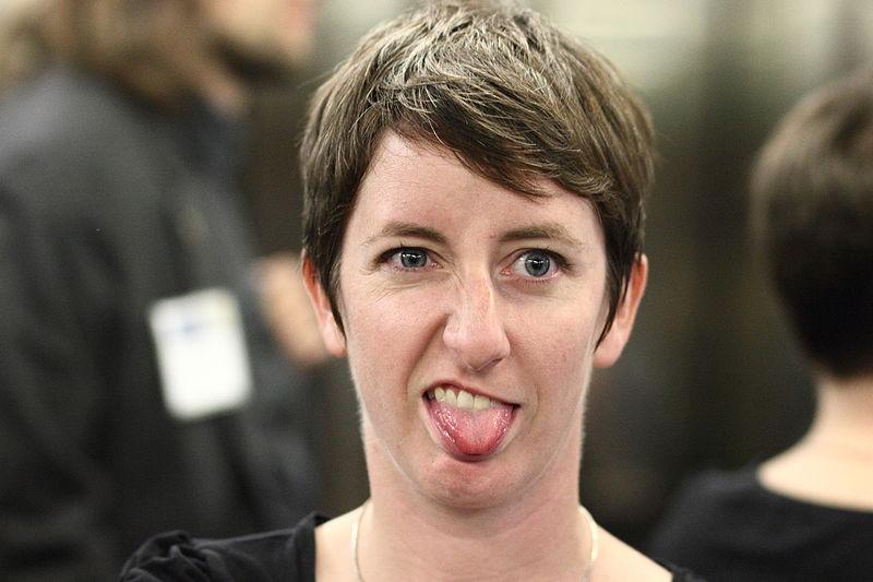 File:Wikimania 2012 portrait 66 by ragesoss, 2012-07-12.JPG
