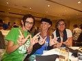 Wikimania 2017 - 100wikidays Meetup (14).jpg