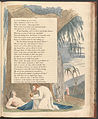 """William Blake - Young's Night Thoughts, Page 37, """"Love, and love only, is the loan for love"""" - Google Art Project.jpg"""