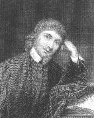 William Cartwright (dramatist) - Image: William Cartwright
