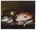 William Merritt Chase - Red Snapper - 73.105.9 - Indianapolis Museum of Art.jpg