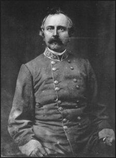 William Preston (Kentucky) Confederate Army general