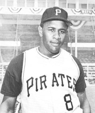 Willie Stargell - Stargell in 1965