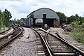 Williton railway station shed.jpg