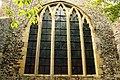 Window at Church of St. James, Staple.JPG