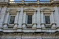 Windows in the facade of São Vicente de Fora.JPG