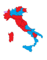 Winning coalition for the Senate (Italy, 2013 elections).png