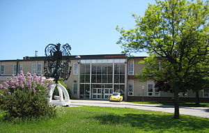 Winston Churchill Collegiate Institute.JPG