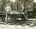 Women Taking Men's Places in Railroad Shops.jpg