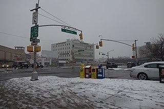 Elmhurst, Queens Neighborhood of Queens, New York City