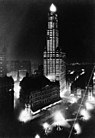 Woolworth Building at night, New York City.jpg