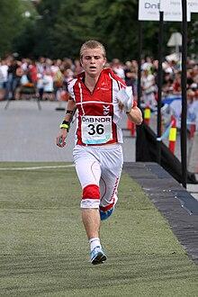 Søren Bobach 2010.