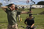 Wounded Warriors take aim, participate in WARP 150723-M-SB674-002.jpg
